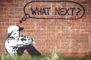 Banksy-What-Next